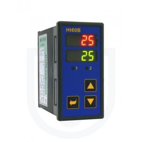 Ht60B Jednoduchý programový regulátor
