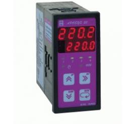 APOSYS 20 Kompaktný mikroprocesorový regulátor
