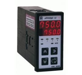 APOSYS 10 Kompaktný mikroprocesorový regulátor