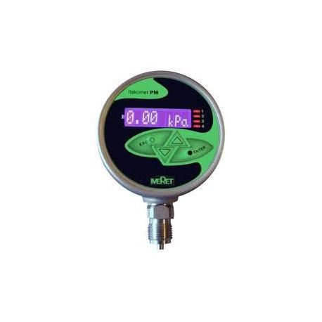 PM 111 Digitálny tlakomer