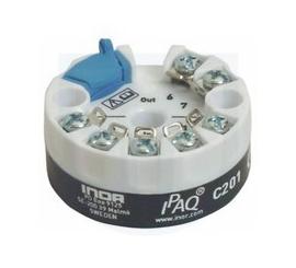 INPAL 420 Prevodník analógový do hlavice