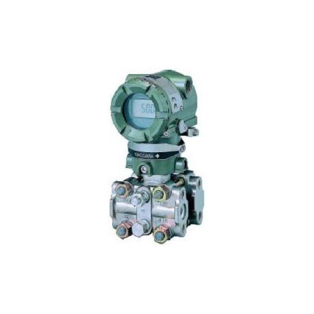 EJA430A Snímač relatívneho tlaku, pretlaku