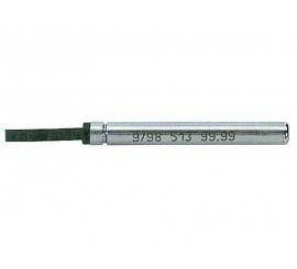 T1027 Odporový snímač teploty káblový