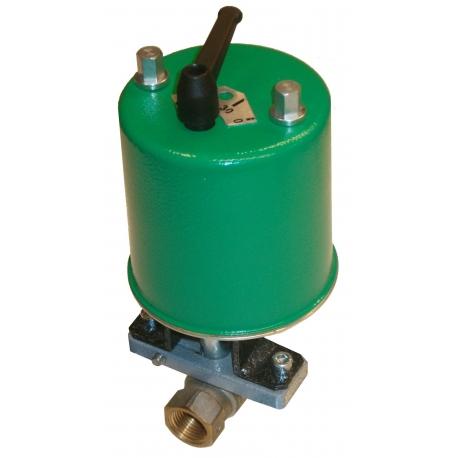 PPN1 Servopohon elektrický pákový do 10Nm