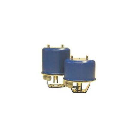 PPN2 Elektrický servopohon pákový do 50 Nm