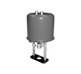 PTN1 Elektrický servomotor tiahlový do 1,2 kN