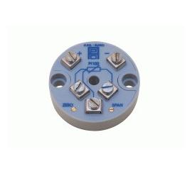 R/I.H3 Prevodník pre snímače Pt100 do hlavice