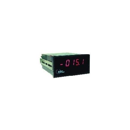 OM 47  Panelove pristroje,voltmetre a ampérmetre