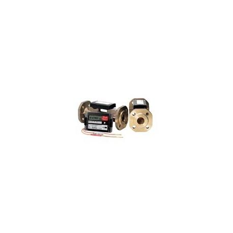 Sonometer 2000  ultrazvukový merač tepla