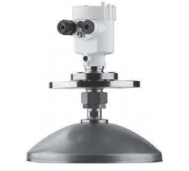 VEGAPULS 68 radarové meranie výšky hladiny