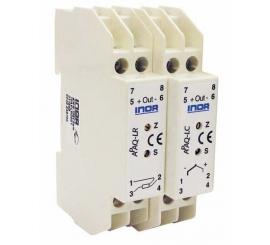APAQ - LC Prevodník analógový pre termočlánky na DIN lištu