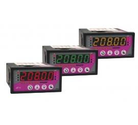 AP 11-37 Panelmeter čítač