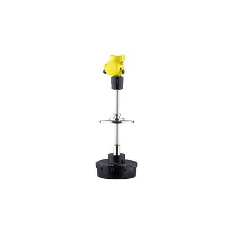 VEGASON 65 Ultrazvukový hladinomer pre kontinuálne meranie výšky hladiny.