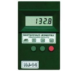 NJ-14 Nastavovacia jednotka pre prevodníky P5201, P5102