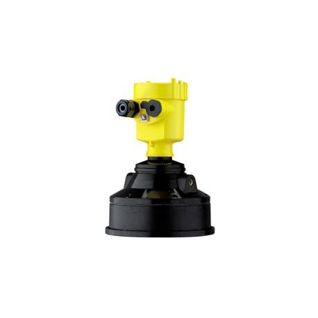 VEGASON 63  ultrazvukový hladinomer pre meranie hladiny kvapalín a sypkých materiálov.