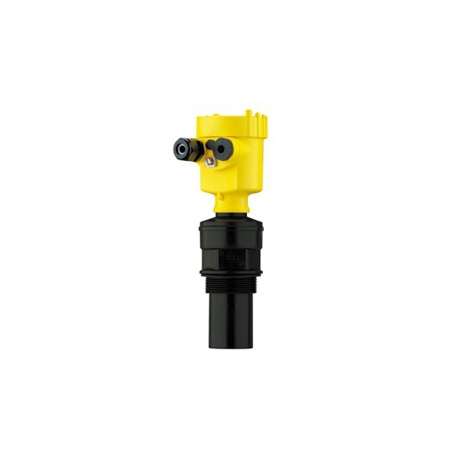 VEGASON 62 ultrazvukový snímač hladiny kvapalín a sypkých materiálov.