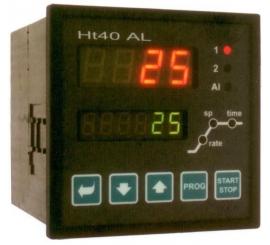 Ht40AL Programový PID regulátor