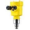 Vegabar 63 prevodník tlaku s kovovou membránou