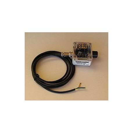 GC20R  Detektor pre chladiva