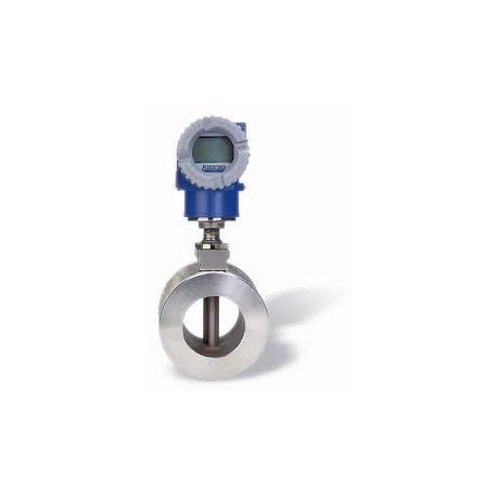Foxboro 83 Vírový prietokomer vortex