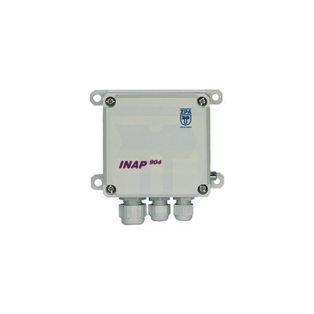 INAP 904 Napájací zdroj pre snímače,prevodníky a INMAT