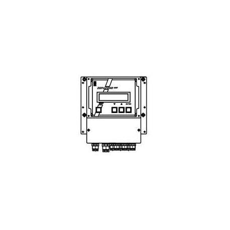 ZEPACOND 800 Prevodník vodivosti 800KI1