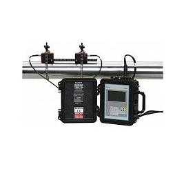 SITRANS FUP 1010 prenosný ultrazvukový prietokomer pre kvapaliny