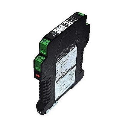 ISOL600 Izolovaný programovateľný prevodník s aktívnym výstupom