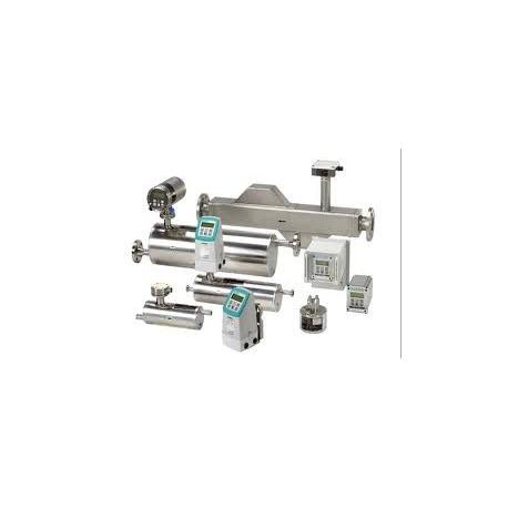 SITRANS FC MASSFLO  Hmotnostný prietokomer