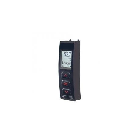 PREASY 4501 programovací displej pre prevodníky