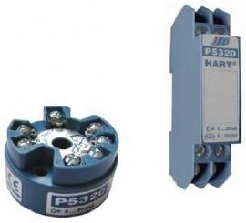 P5320 s HART Univerzálny programovateľný prevodník