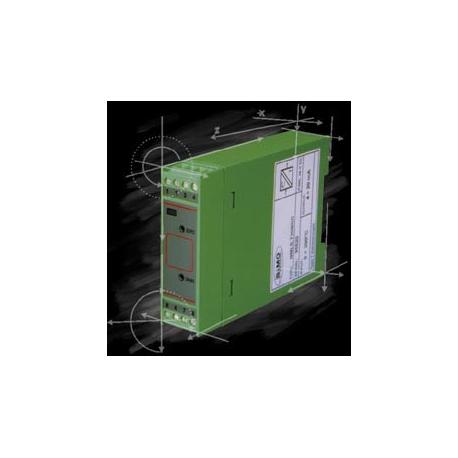 NMLS Analógový prevodník signálov