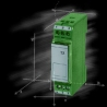 TX analógový prevodník s výstupom 4-20mA