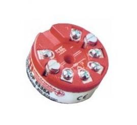 PRETOP 5335 Dvojvodičový prevodník do hlavice B s protokolom HART