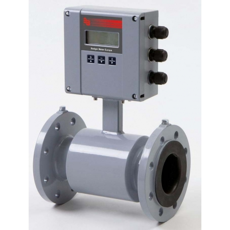 ModMag  M2000 magneticko induktívny prietokomer