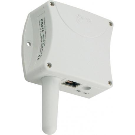 P8510, P8511, P8541 ethernetový snímač teploty