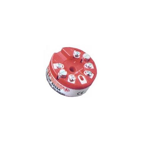 PRetop 5333 programovateľný dvojvodičový prevodník