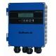 TIME DELTA – C  stacionárny ultrazvukový prietokomer príložný