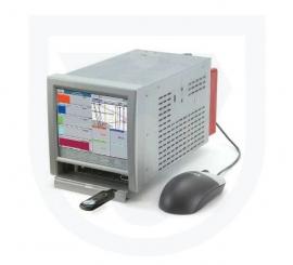 ZEPAREX 560 Digitálny záznamník s dotykovou obrazovkou