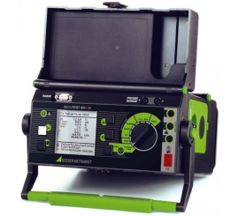 SECUTEST SIII Univerzálny tester elektrických spotrebičov