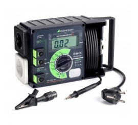METRATESTER 5 + Tester elektrických spotrebičov a náradia