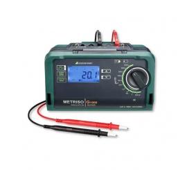 METRISO G1000 meranie izolačného odporu