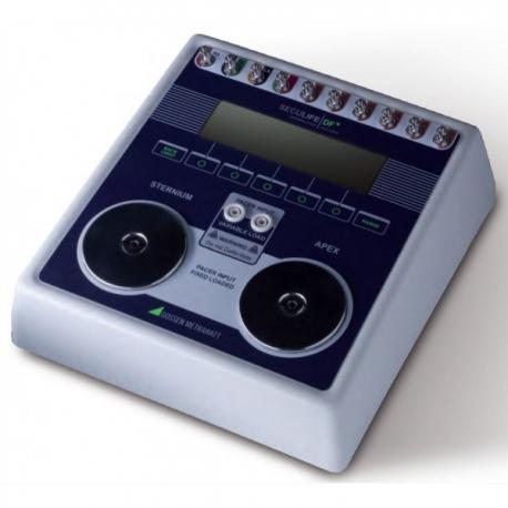 Seculife DF+ tester defibrilátorov