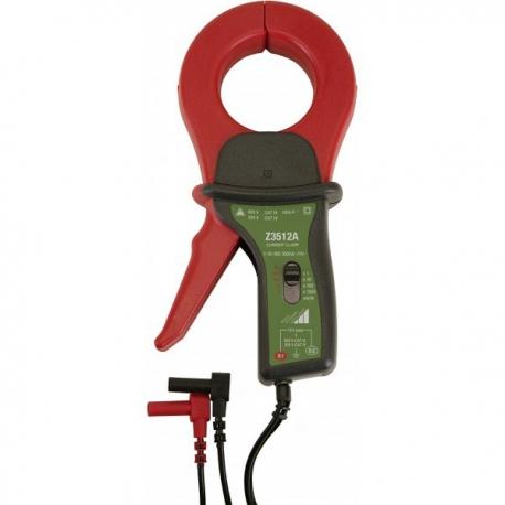 Z3512A prúdový kliešťový sensor