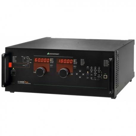 SYSKON P4500 laboratórny zdroj