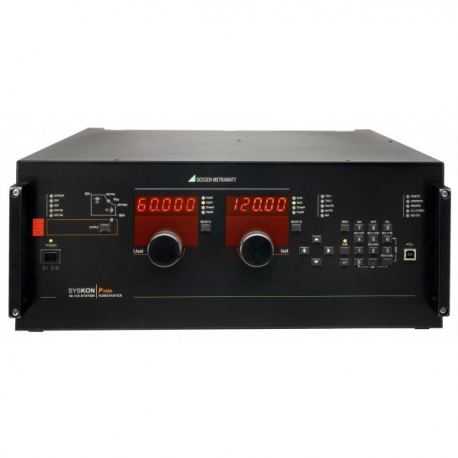 SYSKON P3000 laboratórny zdroj