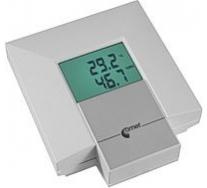 Odporové snímače teploty priestorové
