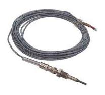 Termoelektrické snímače s káblom